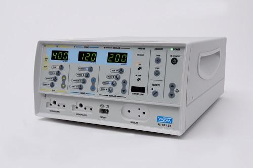SS-501SX Bisturi Eletrônico Microprocessado